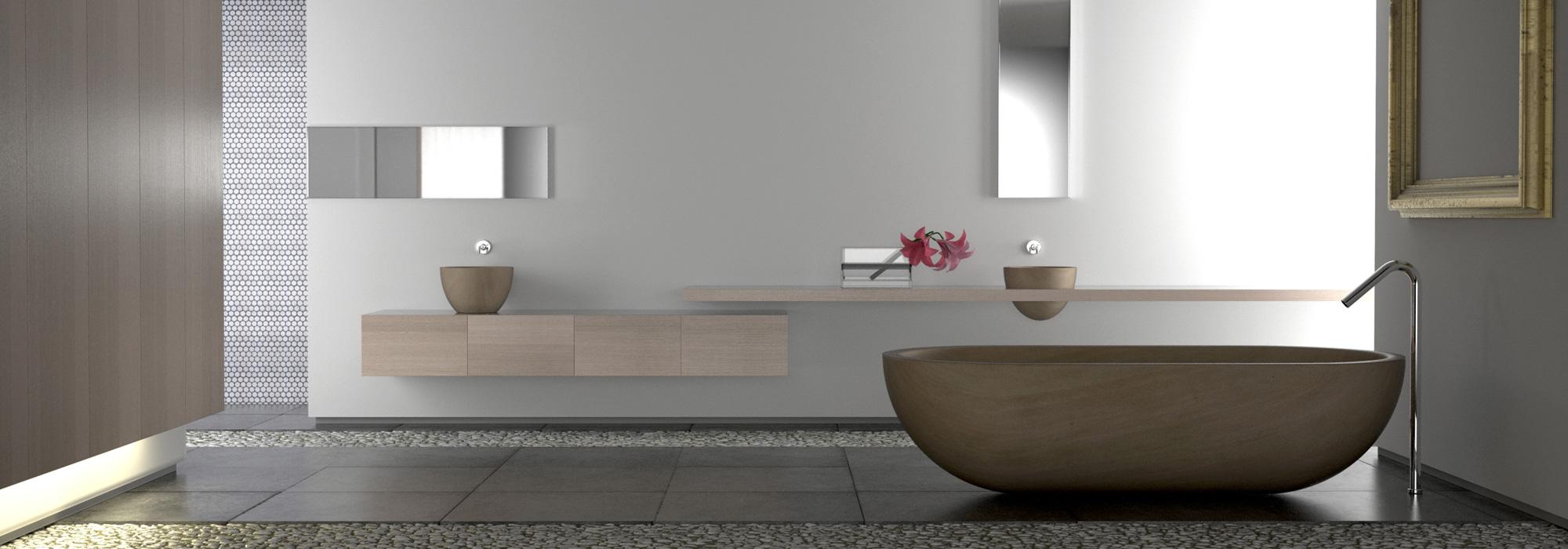 Unser Leistungsspektrum für Ihr neues Badezimmer
